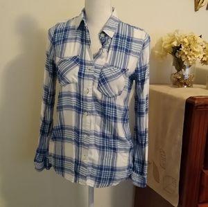 Size S SO brand soft long sleeve shirt